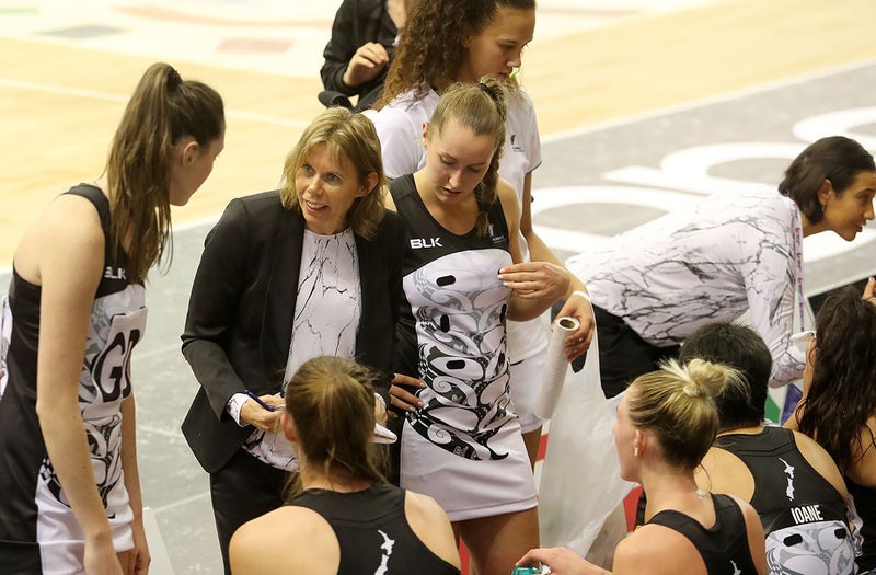 Seymour joins Tactix coaching staff