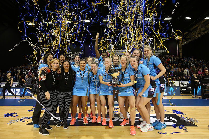 ANZ Premiership 2017 Season in Review