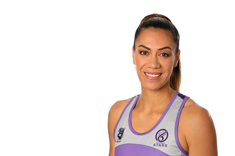 Northern Stars confirm captain for ANZ Premiership