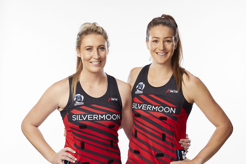 Tactix reappoint defender to Captaincy role