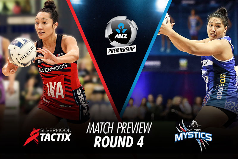 MATCH PREVIEW (R4): TACTIX V MYSTICS
