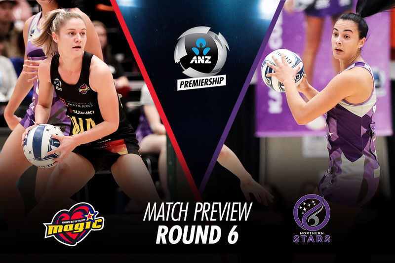 MATCH PREVIEW (R6): MAGIC v STARS