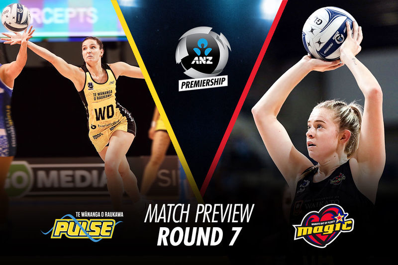 MATCH PREVIEW (R7): PULSE V MAGIC