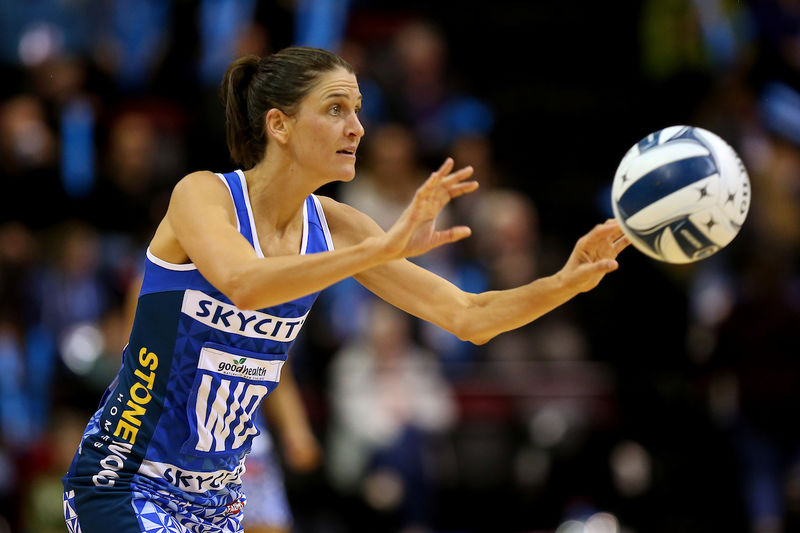 Anna Harrison to retire at end of season