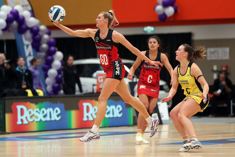 Tactix beat Pulse to boost Finals Series chances
