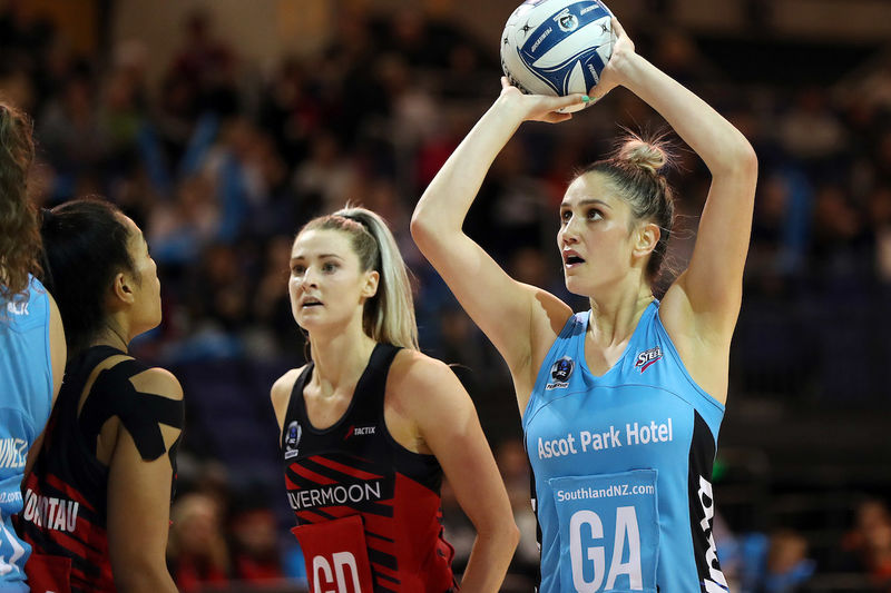Invercargill to host ANZ Premiership Elimination Final