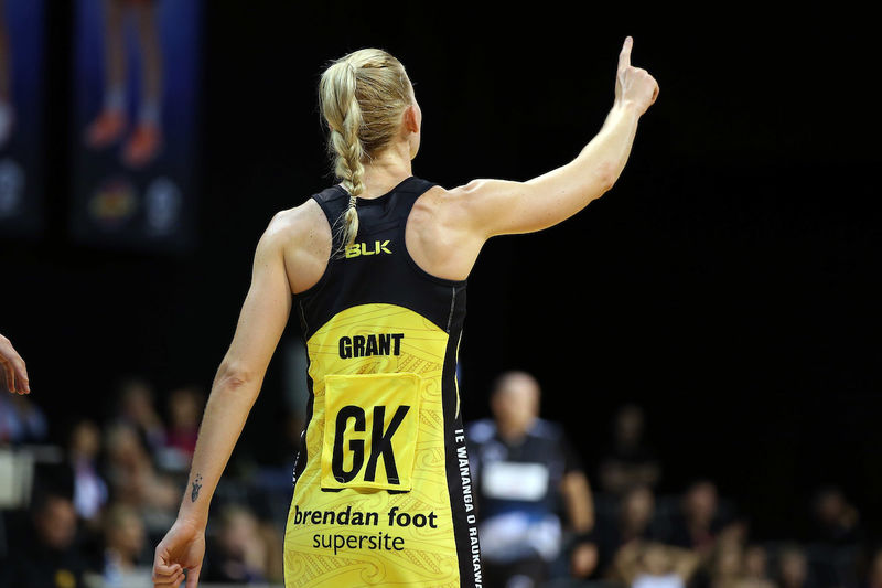 ANZ Premiership Grand Final sold out