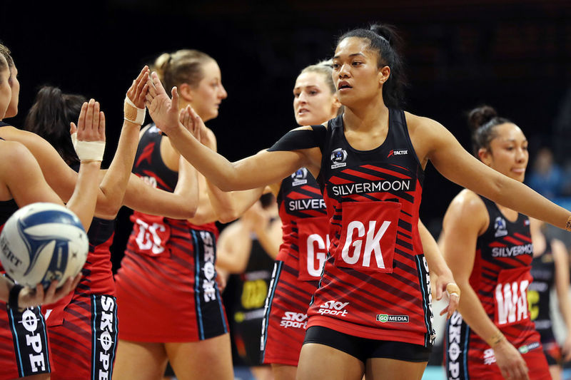 Tactix named to build on successful season