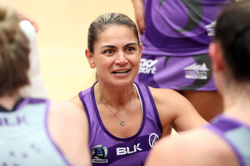 Temepara Bailey returns to court for Stars