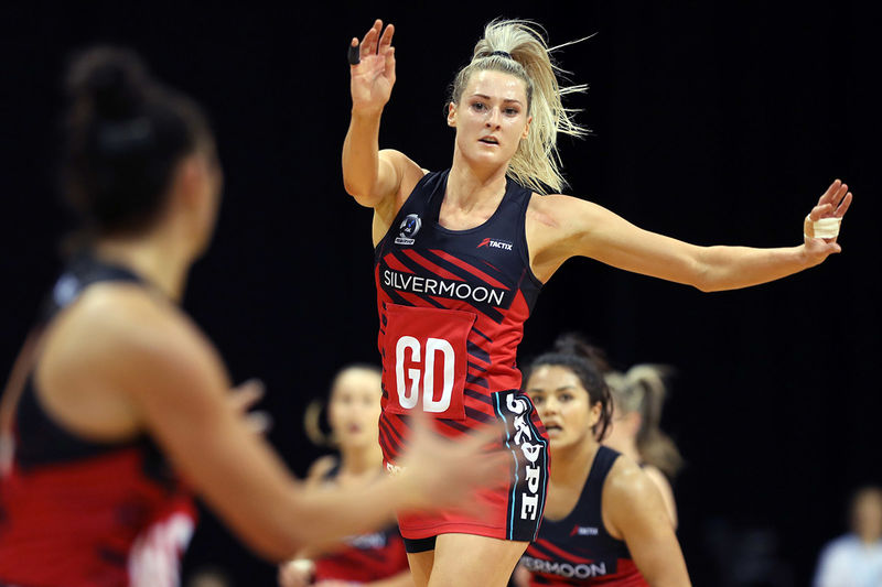 2019 Season Preview: Tactix have point to prove