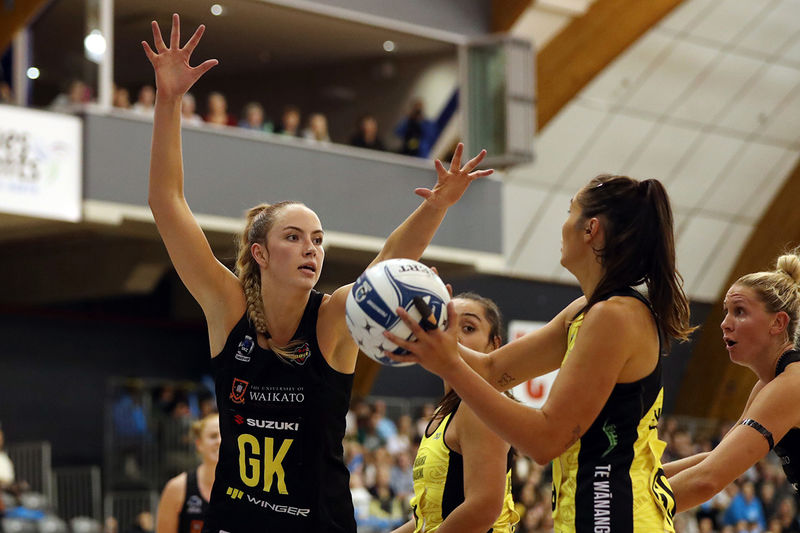Netball NZ partners with MediaWorks