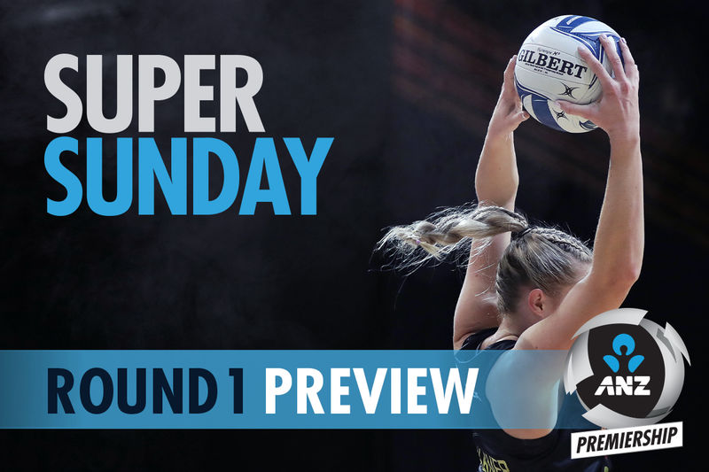 Super Sunday (Round 1) Preview 2019