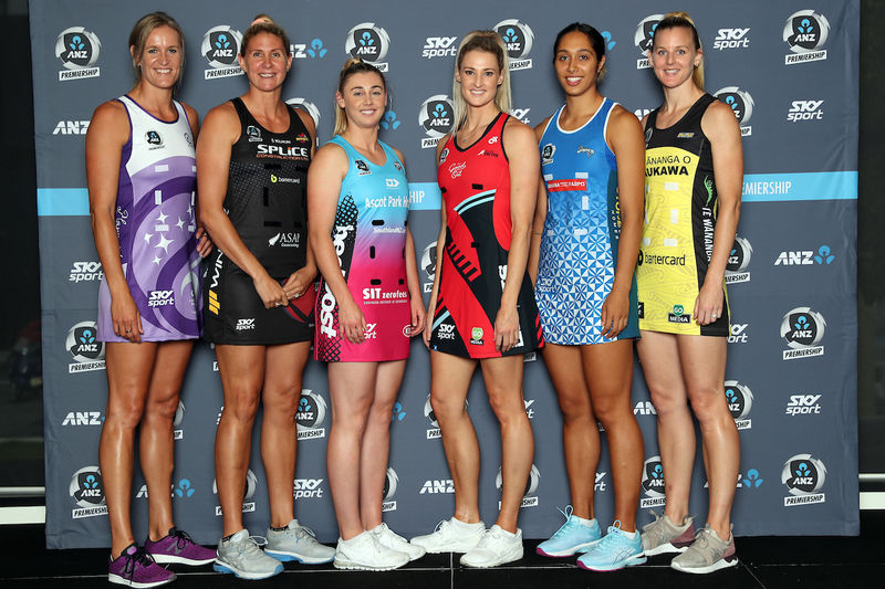 ANZ Premiership launched ahead of Super Sunday