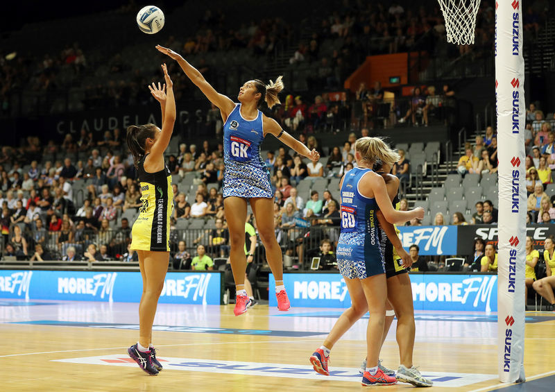 Pulse storm to emphatic win over Mystics