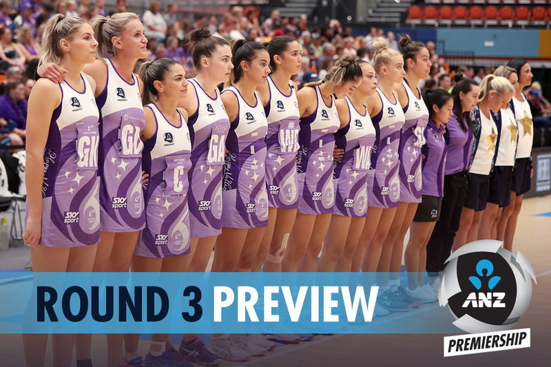 2019 ANZ Premiership Preview – Round 3