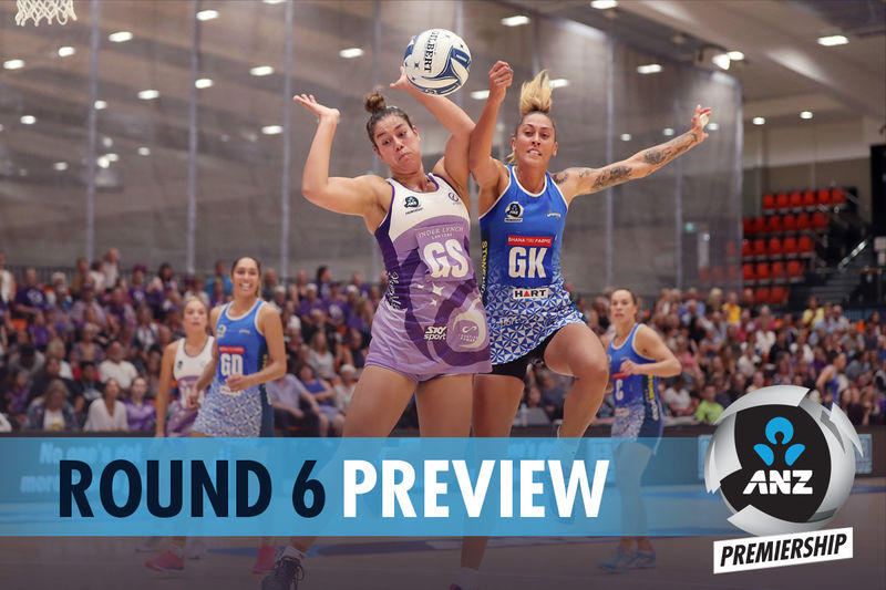 ANZ Premiership Preview – Super Sunday, Round 6