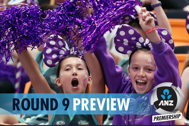 ANZ Premiership Preview – Round 9