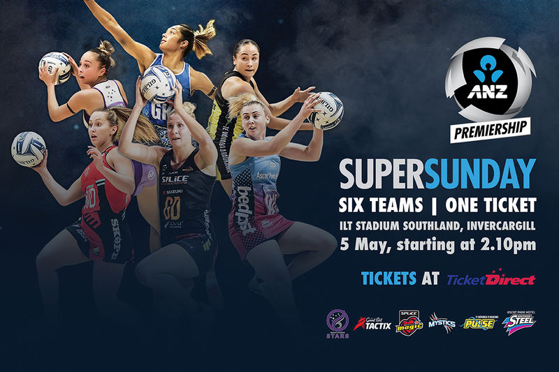 Super Sunday is coming to Invercargill