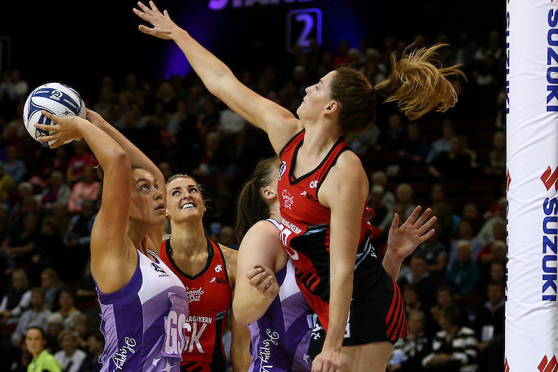 Tactix celebrate captain's milestone in style