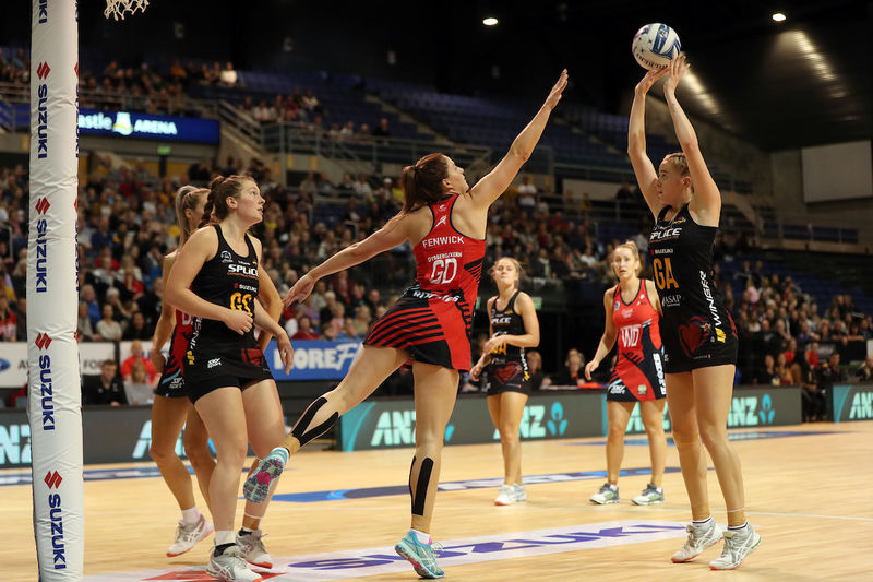 Tactix finish 2019 season in style