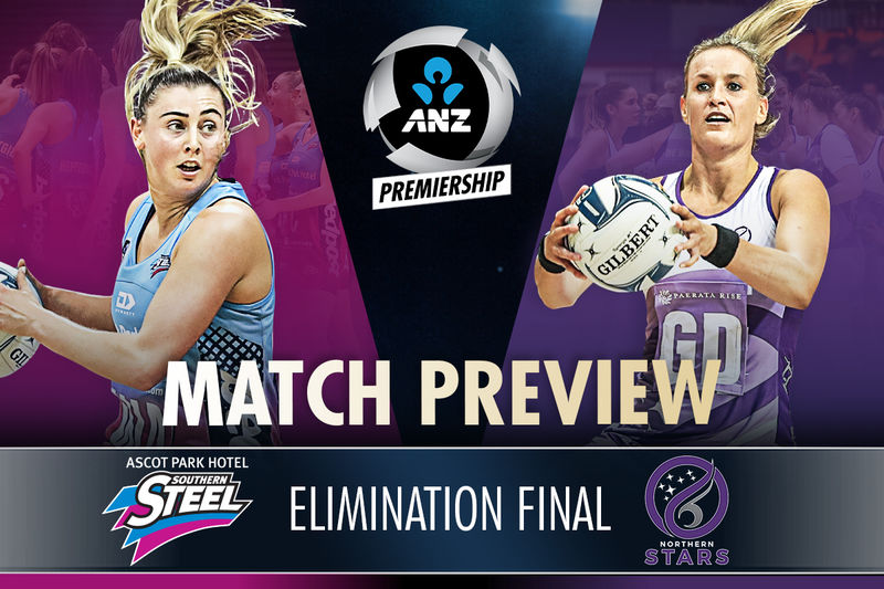 ANZ Premiership Elimination Final Preview