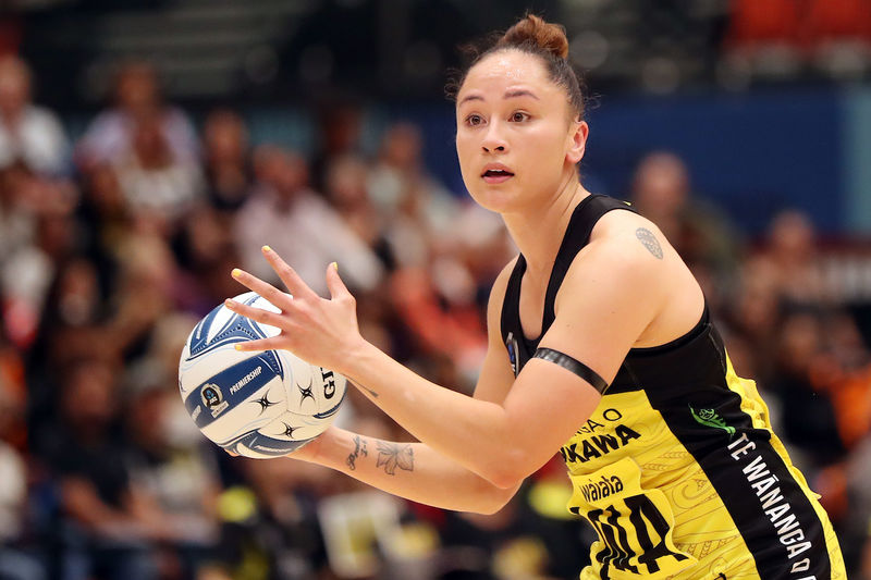 ANZ Premiership Grand Finalists make Magic move