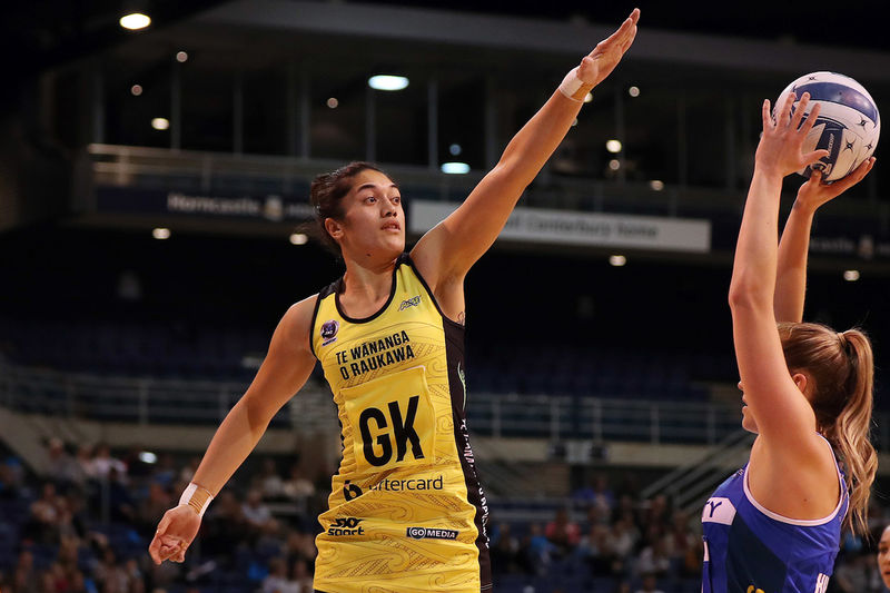 Northern Mystics complete team for 2020 season