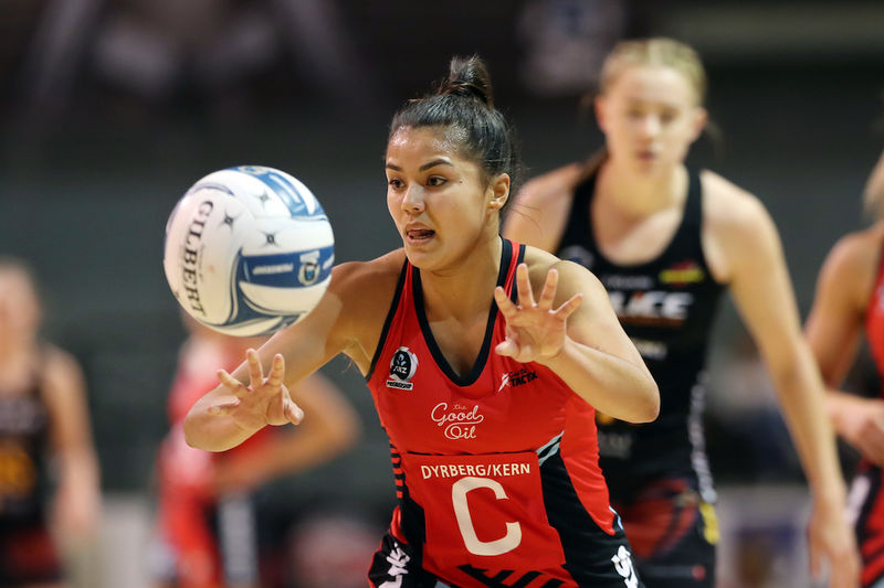 Tactix confirm midcourt for 2020 ANZ Premiership