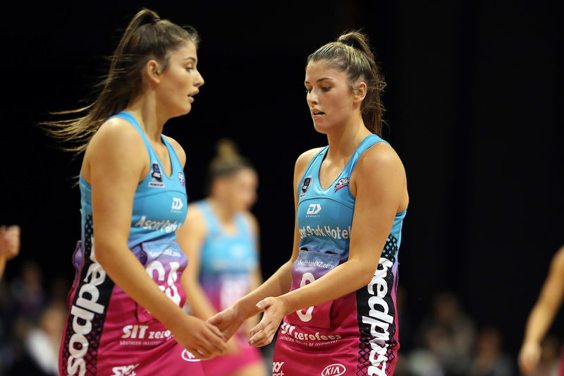 Steel finalise 2020 ANZ Premiership roster