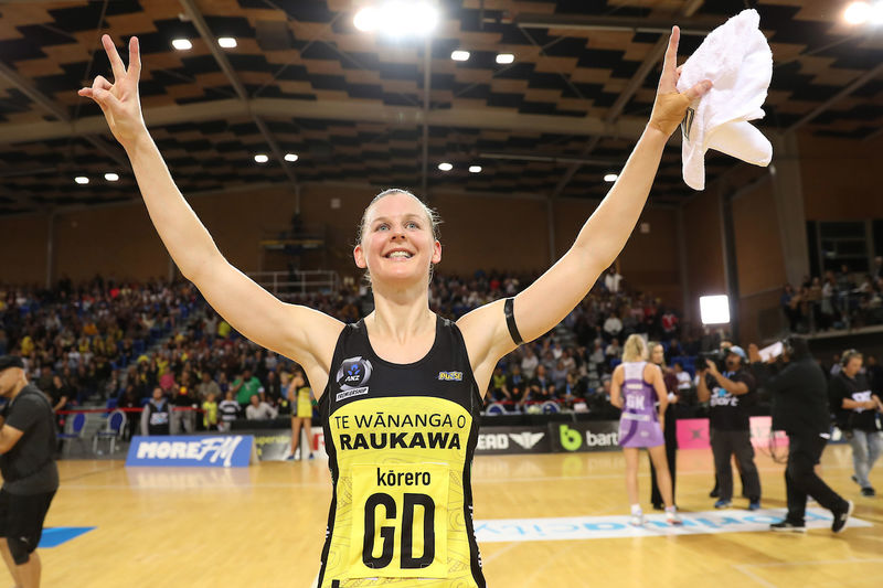 2020 ANZ Premiership draw confirmed