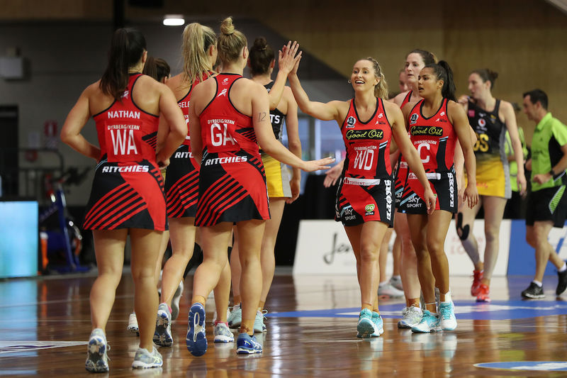 2020 Season Preview: The Good Oil Tactix
