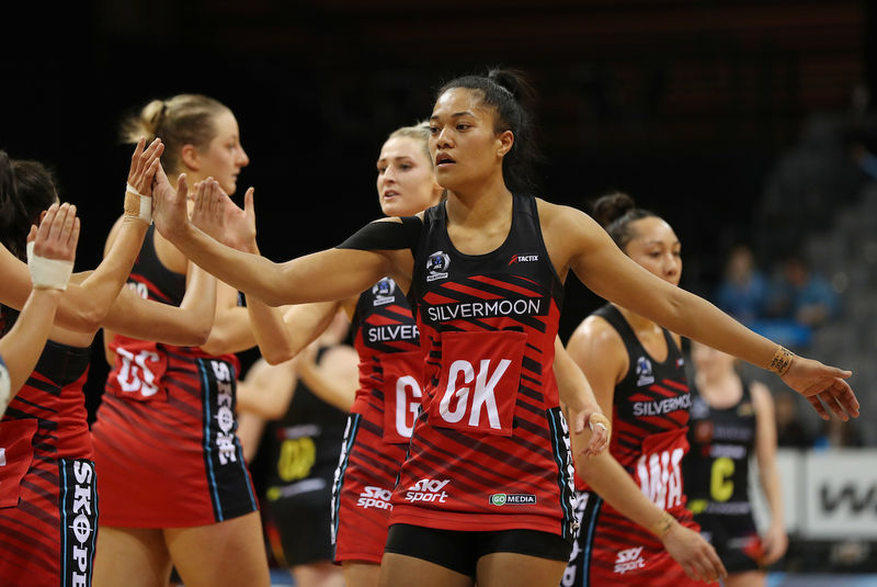 2020 ANZ Premiership | Round 1 Preview