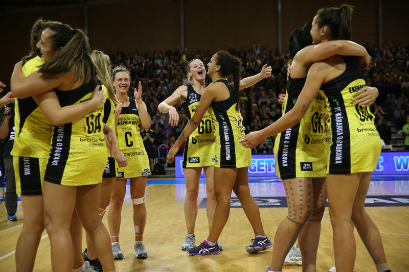 Fans to enjoy even more Netball on Sky Sport