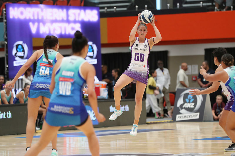 ANZ Premiership able to resume under COVID-19 Alert Level 2