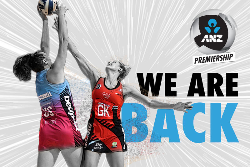 ANZ Premiership confirms plan to return to court