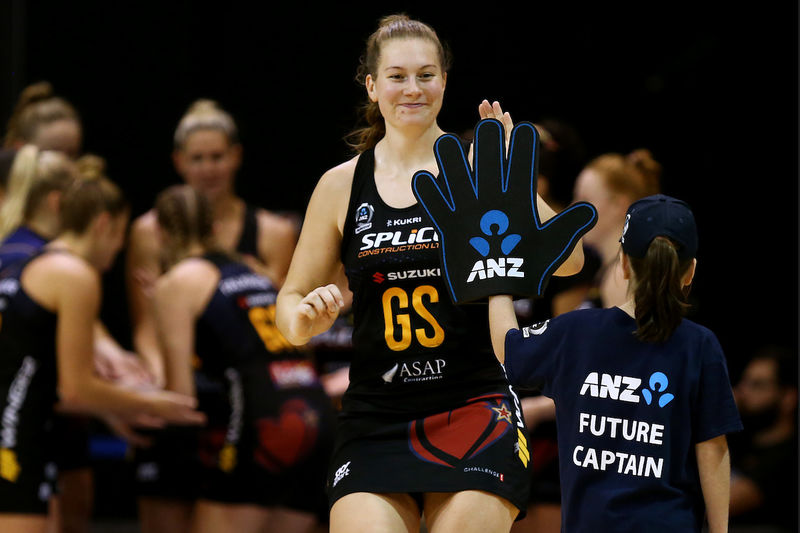 ANZ Premiership teams prepare for home matches