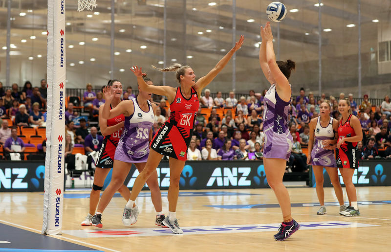 ANZ Premiership Round 2 Preview