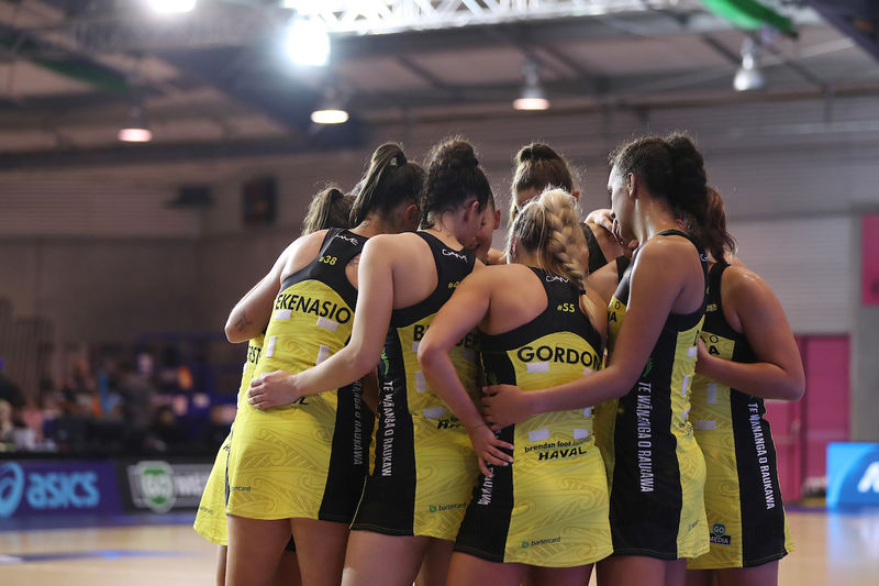 ANZ Premiership Round 4 Preview