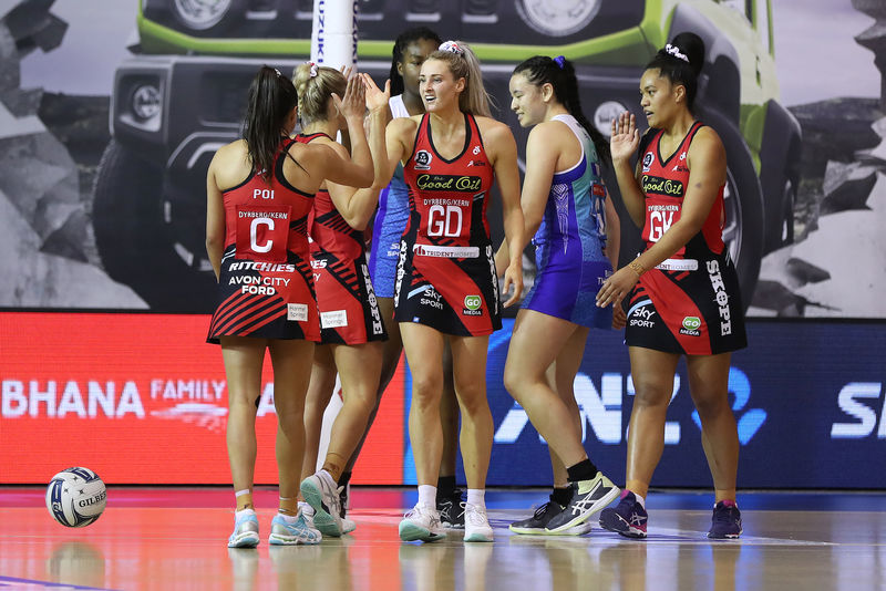 Last-gasp thriller a major boost for Tactix