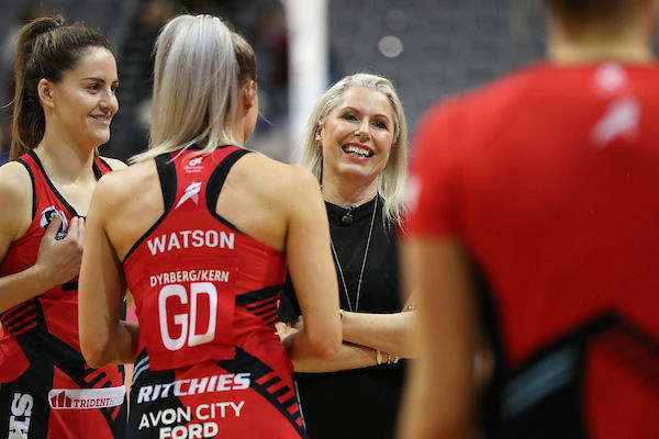 The Good Oil Tactix secure long-term deal with Delaney-Hoshek