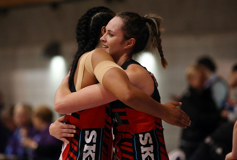 Tactix announce roster for 2018
