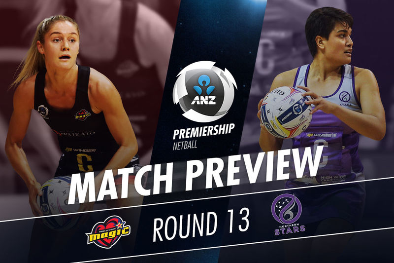 Match Preview (R13): Magic v Stars