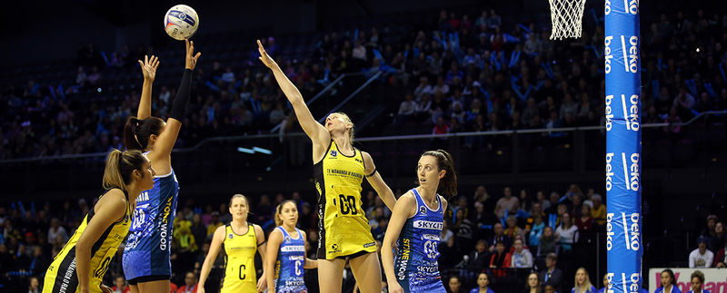 Pulse win through to ANZ Premiership Grand Final