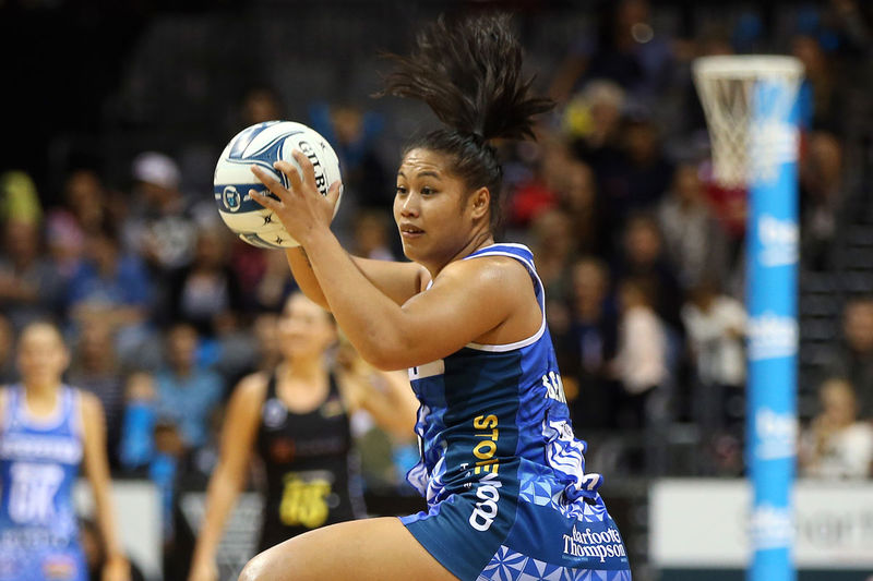 Mystics announce first four players for 2018 ANZ Premiership