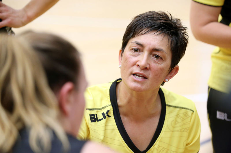 McCausland-Durie to return to Pulse for 2018 ANZ Premiership