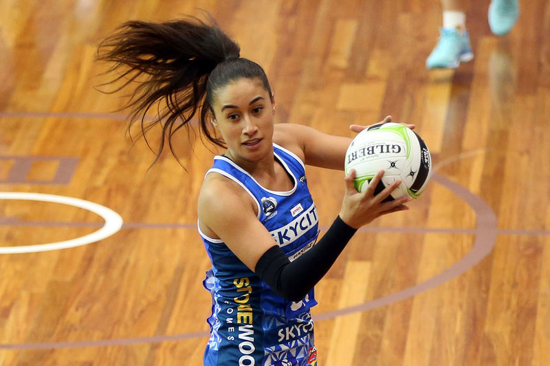 Tutaia signs on for further 2 years with SKYCITY Mystics
