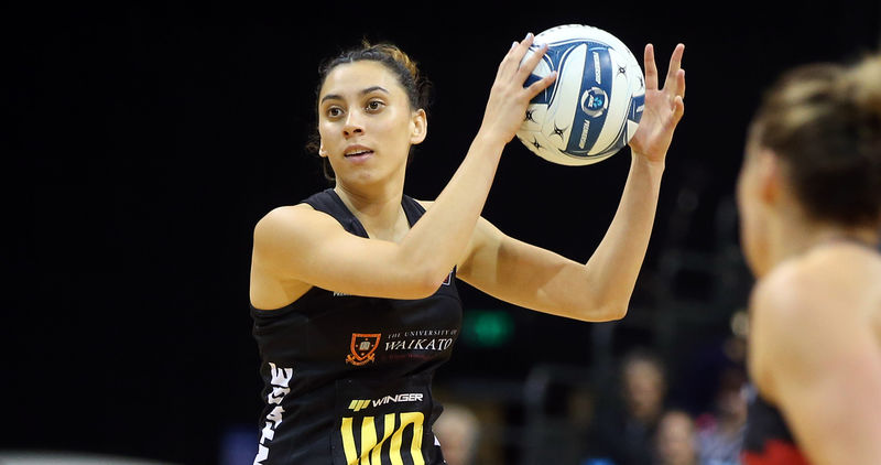 Mystics finalise squad with 3 training partners