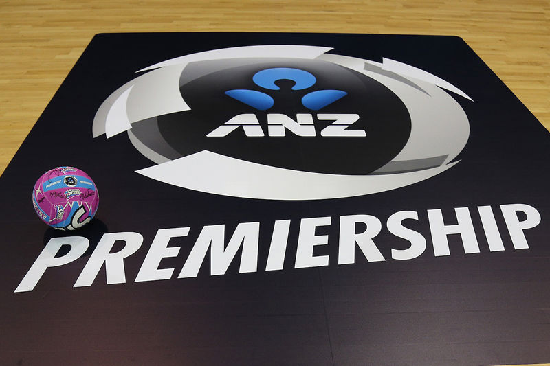 ANZ Premiership to be streamed live to International Audiences