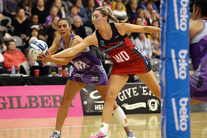 Silvermoon Tactix makes ANZ Premiership history with extra time win