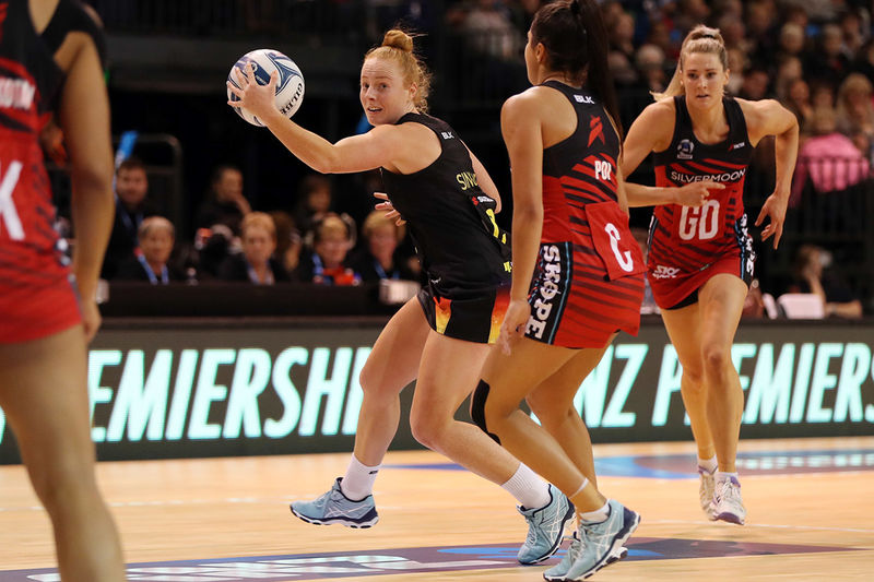 Close call but Magic make it two-from-two against Tactix
